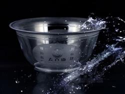 加盟寿百康一次性水晶餐具有什么优势?