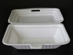 为什么推荐大家使用一次性水晶餐具?使用泡沫餐具有什么危害?